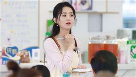 趙麗穎/綜藝《中餐廳》/節目組道歉聲明。微博