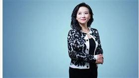 中國拘補央視澳籍女主播 罪名超傻眼 成蕾(圖/翻攝自推特)