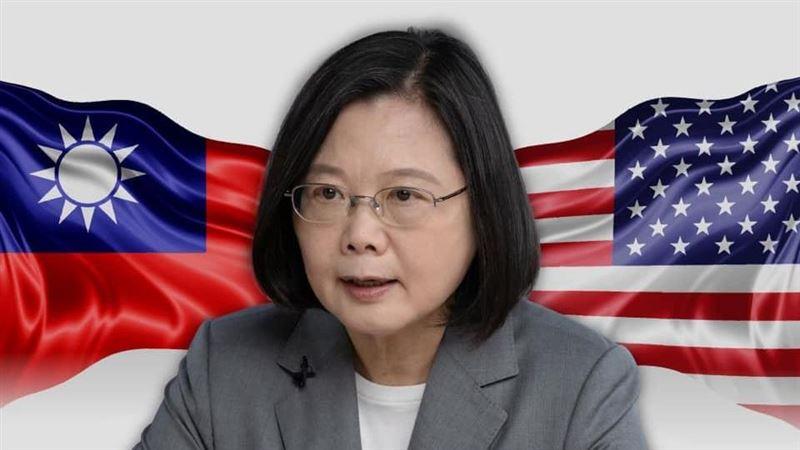 美國中情局長訪台灣?外交部給答案:她並沒有來訪的安排