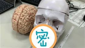 3D立體定位導航內視鏡,翻攝自中國醫藥大學新竹附設醫院臉書