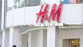 西門町H&M(記者陳弋攝影)