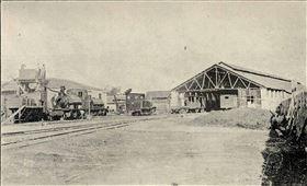 台北車站(圖/翻攝自維基百科)