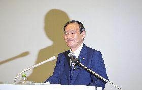 日本自民黨黨魁選舉勝出者 可望成為首