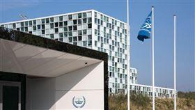 美國國務卿蓬佩奧2日宣布制裁國際刑事法院(ICC)檢察官班索達,反對ICC調查美軍被控在阿富汗犯下的戰爭罪行。(圖/翻攝自facebook.com/InternationalCriminalCourt)