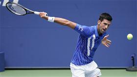 ▲喬科維奇(Novak Djokovic)晉級美網第3輪。(圖/美聯社/達志影像)