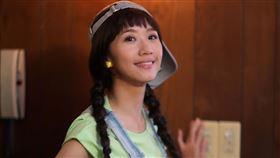 Lulu搬家MV首度獻螢幕初吻、挑戰哭戲!與林哲熹相約進階版床戲見! 環球唱片提供