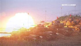 ▲中國不放棄武統台灣,國軍也做好保家衛國的準備。(示意圖/資料照)