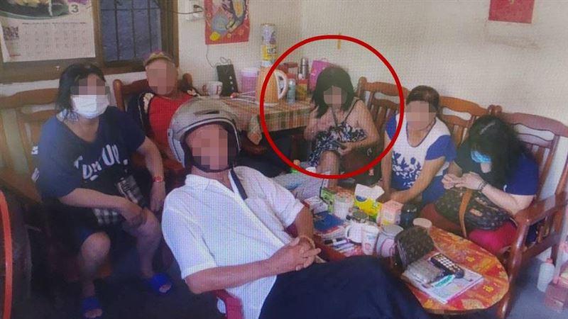 84歲翁戰7旬嬤!彰化「銀髮族天堂」1次4百內幕曝光
