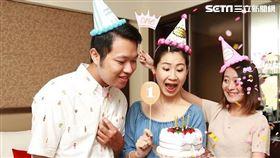 王朝14週年慶一起慶生吧