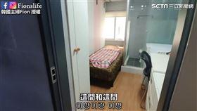 ▲YouTuber「韓國主婦Fion」,經常陪學生在韓國找房、租房。(圖/韓國主婦Fion 授權)