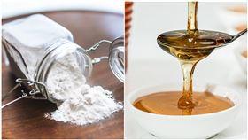燙傷能用麵粉、蜂蜜來急救嗎?(圖/pixabay)