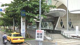 高雄捷運 大東站/google map