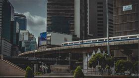 曼谷。(圖/翻攝自Pixabay)