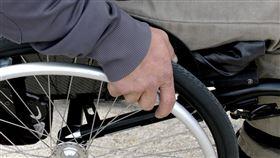 殘疾(Pixabay)