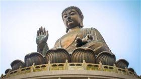 ▲佛祖(圖/翻攝自pixabay)
