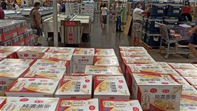 純濃燕麥,好市多粉絲們大推「趕快搬」。(圖/翻攝自Costco好市多,商品經驗老實說)