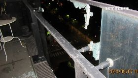 三峽玻璃雨1200