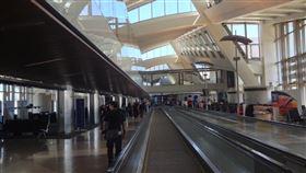 洛杉磯國際機場。(圖/翻攝自維基百科)