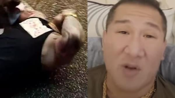 GG像火燒 館長曝近況:買兇下三濫