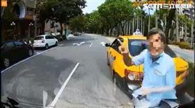 台北,大安,計程車,撿錢《八卦村 - 行車紀錄器影片上傳中心》