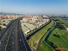 擴大三重都市計畫公告徵求意見啟動(圖/新北市政府)