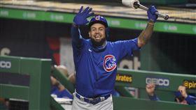 ▲芝加哥小熊交易獲得Jose Martinez,結果表現不如預期下放小聯盟。(資料照/美聯社/達志影像)