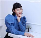 李芷婷三立新聞網專訪。(記者邱榮吉/攝影)