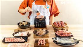 奧丁丁市集合作業者分享烤肉注意事項