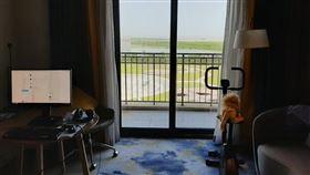 中國隔離飯店
