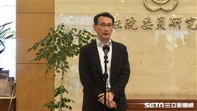 民進黨團幹事長、立委鄭運鵬(圖/記者林恩如攝影)
