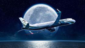 宇宙級規格飛行體驗!星宇追月號即將開賣 聯手半島秘境奢華露營、日本米其林鳥喜串燒 (圖/星宇航空提供)