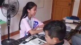 天才女10歲上大學!畢業領6000月薪:是父母耽誤我…(圖/翻攝自微博)