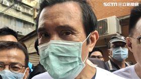 馬英九、江啟臣、黃呂錦茹出席「反對瘦肉精美豬公投連署」(圖/記者林恩如攝影)
