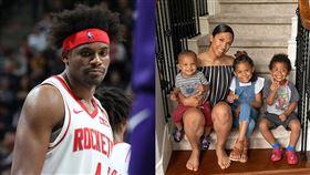 NBA/豪斯疑偷吃 老婆震怒發文 NBA,休士頓火箭,Danuel House Jr.,偷吃,豪斯 翻攝自IG dk2house