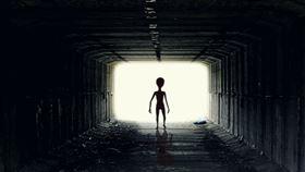 外星人 外太空 幽浮(圖/翻攝自pixabay)