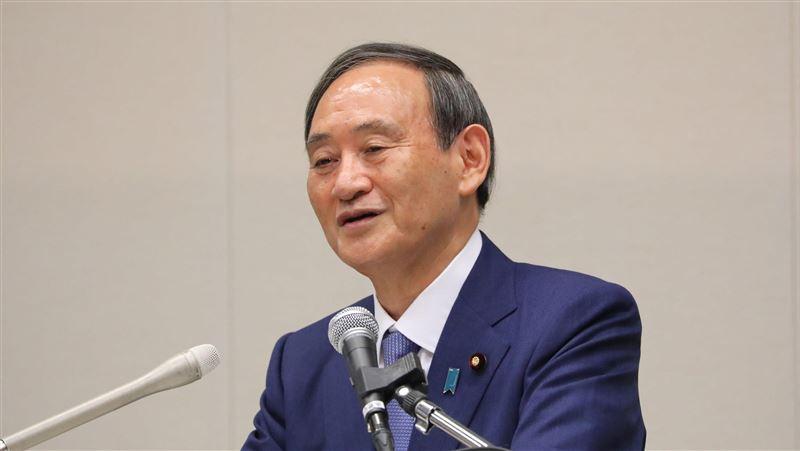 菅義偉任日本新首相 文在寅盼對話改善韓日關係