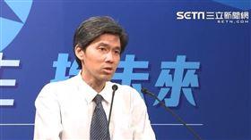 國民黨文傳會主委王育敏、大陸事務部主任左正東