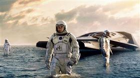 《星際效應》 華納兄弟提供
