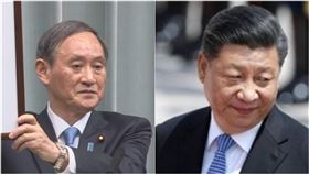 菅義偉將任日相,王定宇:「生產移出中國」政策台灣要注意(組合圖/資料照、翻攝youtube THE PAGE)