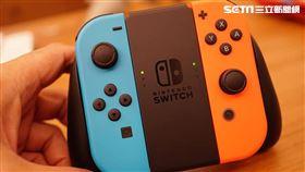 最近任天堂宣布增產3000萬台Switch(圖/記者李鴻典攝)