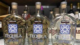 好市多酒瓶超好用!一瓶塞滿50硬幣 3.6萬無痛到手 圖翻攝自Costco好市多 商品經驗老實說臉書
