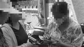 宜蘭,男童,墜樓,窗戶,過失致死,生母(圖/翻攝畫面)