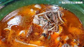 丹參燉雞湯