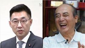 江啟臣、王金平(組合圖/資料照)