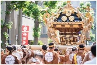 秋分 瞑日對分 日本人的國定假日