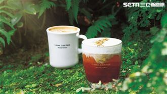 IG紅什麼/陽明山上最美的咖啡祕境