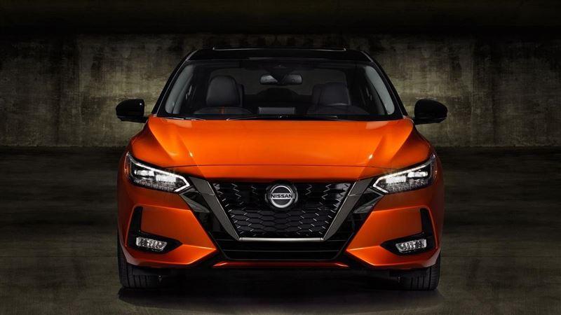 移植GT-R引擎技術 SENTRA預售74.9萬起