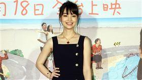 《消失的情人節》16日晚舉辦首映會 記者邱榮吉攝影