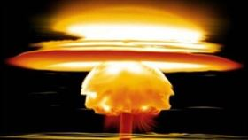 ▲核彈(圖/翻攝自百度百科)