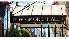倫敦威格摩廳藝術總監John Gilhooly宣布,該院將於9/13至12/21期間推出「秋季系列」 ,共有百場演出,包括28場與BBC廣播三臺合作的午餐音樂會,而且不論有沒有觀眾,都會照表操課。所有節目將以高畫質串流直播,並在該廳網站提供30日免費收看。